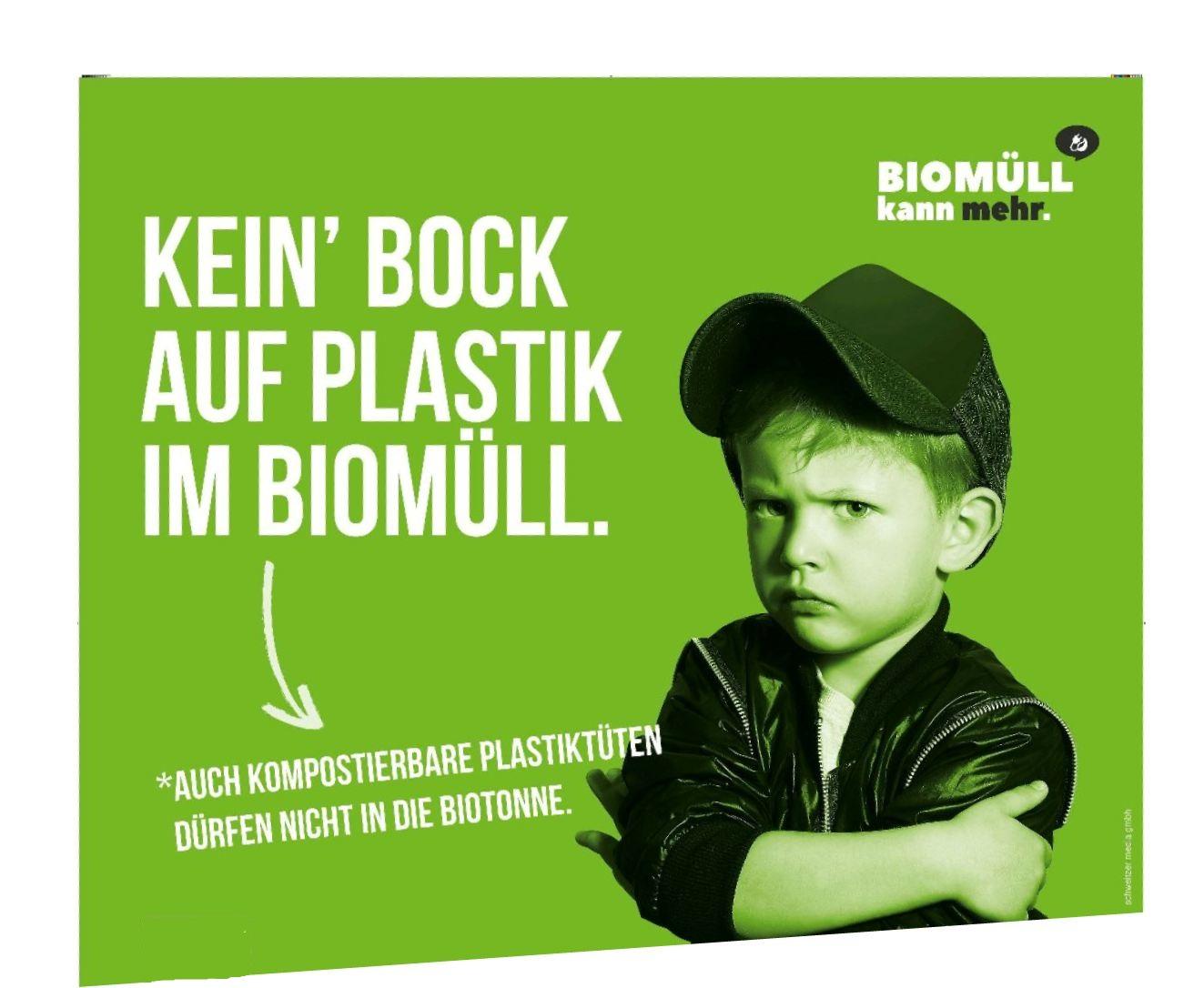 plastik in der biotonne verursacht erhebliche kosten betrieb abfallwirtschaft nienburg weser. Black Bedroom Furniture Sets. Home Design Ideas
