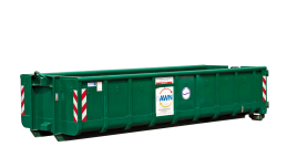 20 m³ Container©BAWN