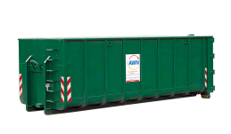 30 m³ Container©BAWN