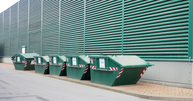Container BAWN©BAWN